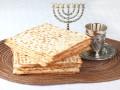 Порошенко поздравил иудеев Украины с Песахом