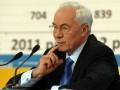 Азаров указал, что свободно владеет украинским языком - СМИ