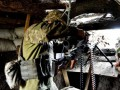 Нацгвардеец погиб из-за неправильного обращения с оружием - штаб ООС