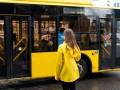 Локдаун-2021: Как работает транспорт в Киеве
