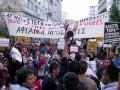 В Греции протестуют против соглашения с Македонией