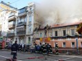 Трагический пожар в Киеве: подробности о погибших
