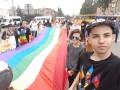 Зеленского пригласили на Марш равенства