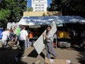 Полиция Лос-Анджелеса готова разогнать лагерь протеста