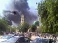 Смертник совершил подрыв в нигерийской мечети: более 50 жертв