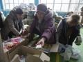 На Донбассе гражданским обещают выплачивать зарплату едой – Тымчук