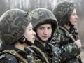 В штаб-квартире НАТО Муженко обсудил роль женщин в армии