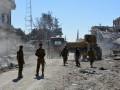 В Сирии оппозиция отбила у ИГ большое нефтяное месторождение