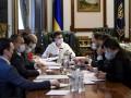 У Зеленского обсудили превращение Украины в мировой хаб стартапов