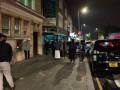 В мечети Лондона произошла стрельба