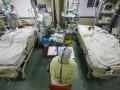 В Ухане открылась вторая экспрес-клиника