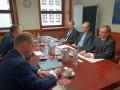 Германия хочет направить военные корабли в Черное море - МОУ