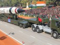 Индия успешно испытала межконтинентальную ракету