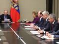 Путин созвал совещание по закону о Донбассе