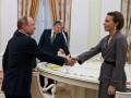 Собчак потребовала от Путина освободить Сенцова и Кольченко