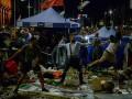 Протесты в Болгарии: полиция задержала более сотни людей