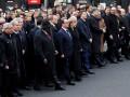 Меркель, Олланд и Порошенко обсудили Украину