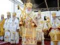 Кирилл пригрозил Варфоломею Страшным судом из-за Украины