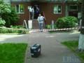 В Киеве вооруженный преступник ограбил банк