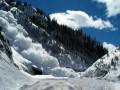 В Карпатах ожидается сход лавин – ГСЧС