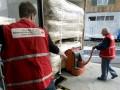 Швейцария доставила 505 тонн гуманитарной помощи на Донбасс