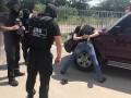 В Одессе на взятке задержан полицейский