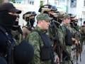 В Донецкой области ко Дню Конституции усилили меры безопасности