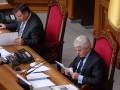 Исполнение гимна Украины во время приема по случаю Дня России вызвало скандал в Раде