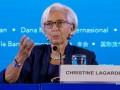 Глава МВФ Лагард подала в отставку
