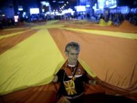 В ЕС призвали власти Македонии срочно сформировать правительство
