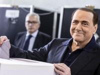 Партия Берлускони и ультраправые взяли местные выборы в Италии