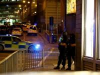 Теракт в Манчестере: В Ливии задержаны отец и брат подозреваемого