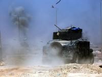 Войскам Ирака осталось освободить от ИГ около 1 кв. км в Мосуле