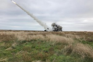 Украинские ракеты прошли успешные испытания