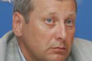 Вице-премьер Валерий Вощевский