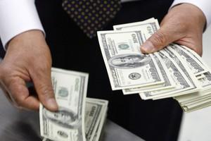 Курс валют на міжбанку