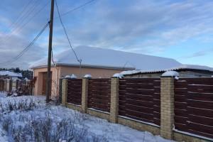 Дом, в котором сработала охранная сигнализация