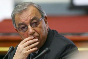 Евгений Примаков , Бывший премьер-министр РФ