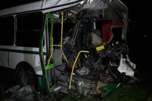 По данным пресс-службы АТО, травмы получили еще двое пассажиров
