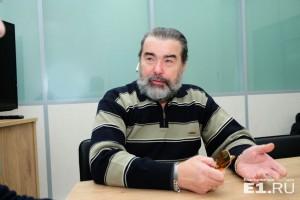 Сейчас Ефимов посылает боевиков в Украину