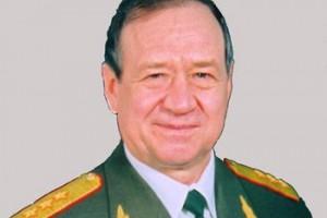 Генерал-полковник лабутин возглавляет в питере общественную организацию вастома