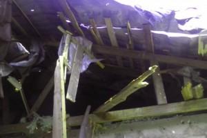 Наблюдательный пункт СЦКК дважды был обстрелян