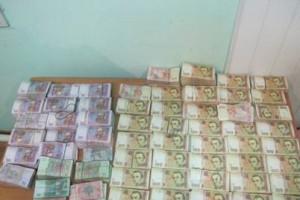 Сумма контрабанды достигла 850 тысяч гривен