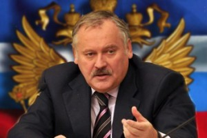 Константин Затулин , Директор института стран СНГ