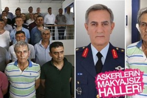 В Турции по подозрению в перевороте задержали более ста генералов