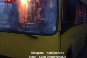 В Киевпасстрансе пообещали разобраться в ситуации