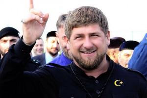 Рамзан Кадыров , Глава Чечни