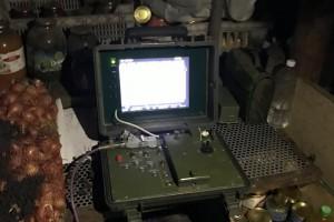 Противотанковый комплекс Стугна-П на фронте
