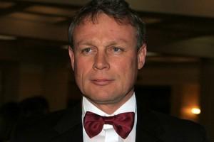Сергей Жигунов, Актер