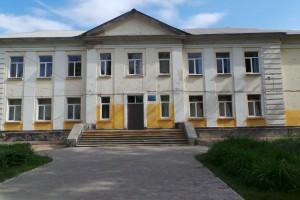Закрытый участок в Донецке